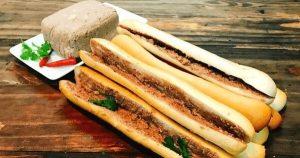 pate bánh mì que đà nẵng