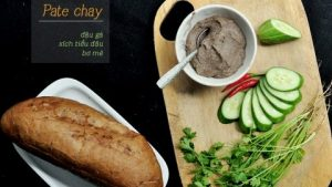 pate chay